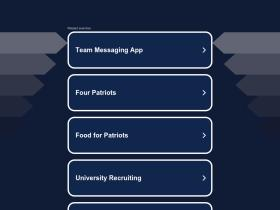 pendlerugby.co.uk