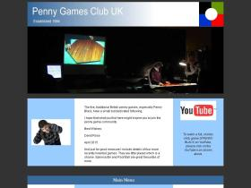 penny-games.org.uk