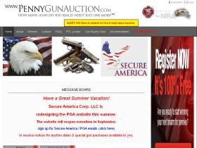 pennygunauctions.com