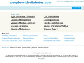 people-with-diabetes.com