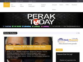 peraktoday.com
