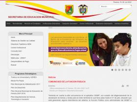 pereiraeduca.gov.co