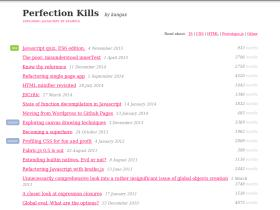 perfectionkills.com