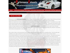 performanceexhausts4u.co.uk