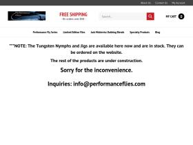 performanceflies.com