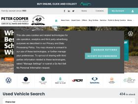 petercoopergroup.co.uk