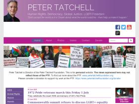 petertatchell.net