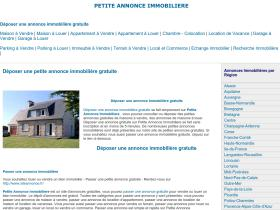 petite-annonce-immobiliere.fr