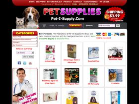 petvet-supply.com