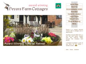 pevorsfarm.co.uk