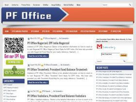 pfoffice.org.in