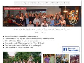 pgsclassof77.co.uk