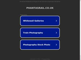 phantasrail.co.uk