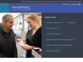 pharmac.govt.nz