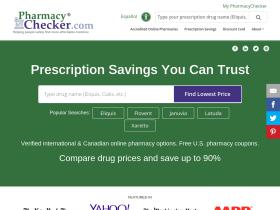 pharmacychecker.com