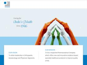 pharmedlimited.com