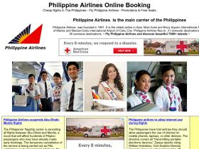 philippine-airlines.net