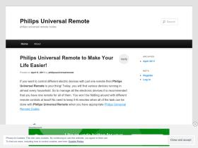 philipsuniversalremote.wordpress.com