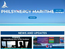 philsynergymaritime.com.ph