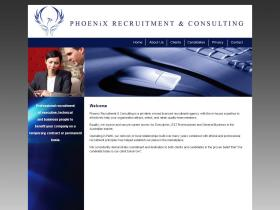 phoenixrecruitment.com.au