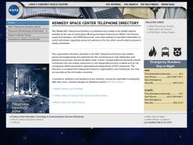 phonedirectory.ksc.nasa.gov