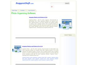 photo-organizing-software.suggestsoft.com