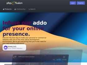 php-fusion.co.uk