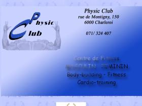 physic-club.be