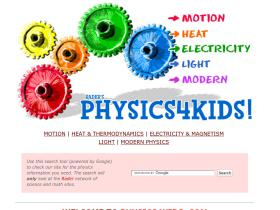 physics4kids.com