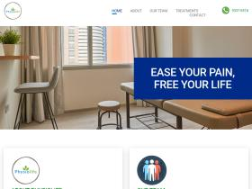 physiolife.com.sg