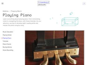 piano.about.com