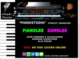 pianostudio.nl