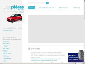 pieces-autos-sans-permis.fr