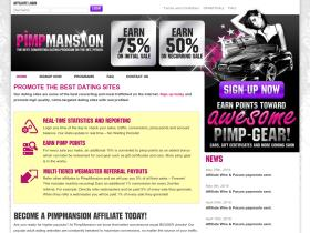 pimpmansion.com
