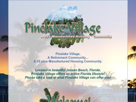 pinelakevillage.com