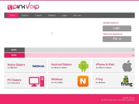 pinkvoip.in