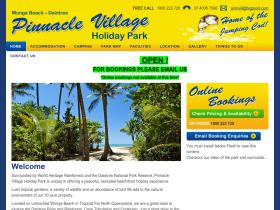 pinnaclevillage.com