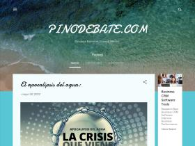pinodebate.blogspot.mx
