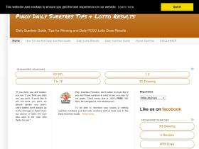 pinoy-daily-suertres-tips.blogspot.com