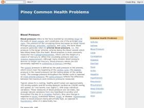 pinoy-health.blogspot.com