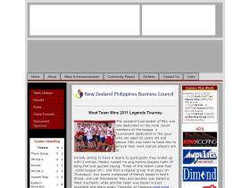 pinoybasketball.co.nz