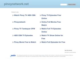 pinoynetwork.net