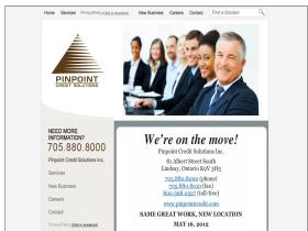 pinpointcredit.com