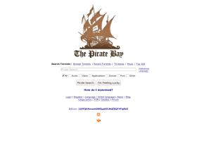 pirateproxy.nl