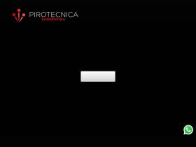 pirotecnicasorrentina.it