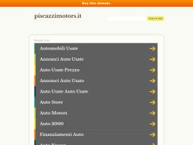 piscazzimotors.it