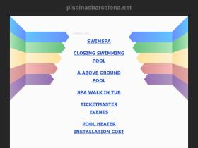piscinasbarcelona.net