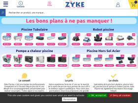 39 sites similaires a for Piscine zyke