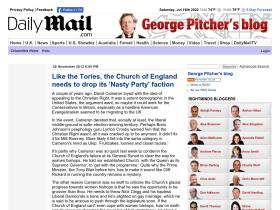 pitcherblog.dailymail.co.uk