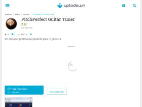 pitchperfect-guitar-tuner.uptodown.com
